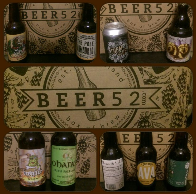Ale Mail for NYE2016