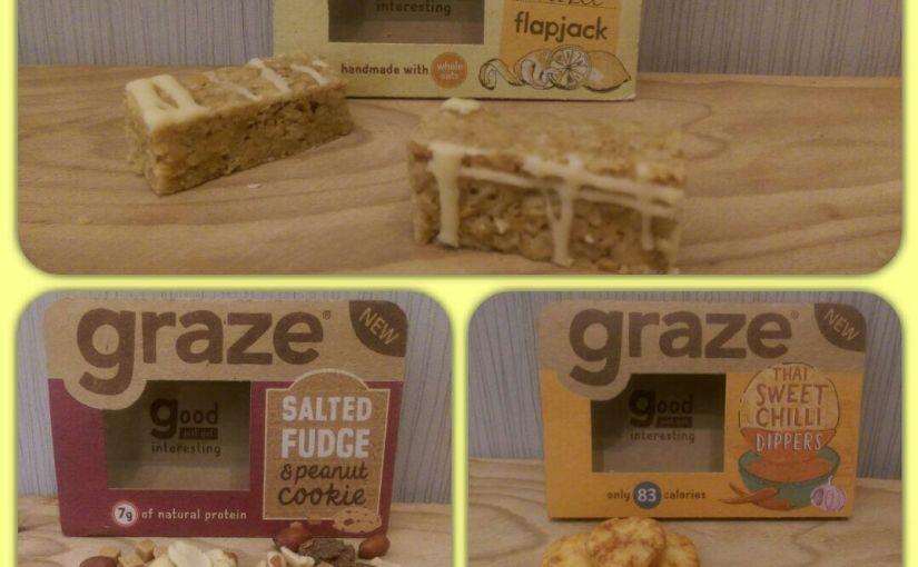The Graze Craze…
