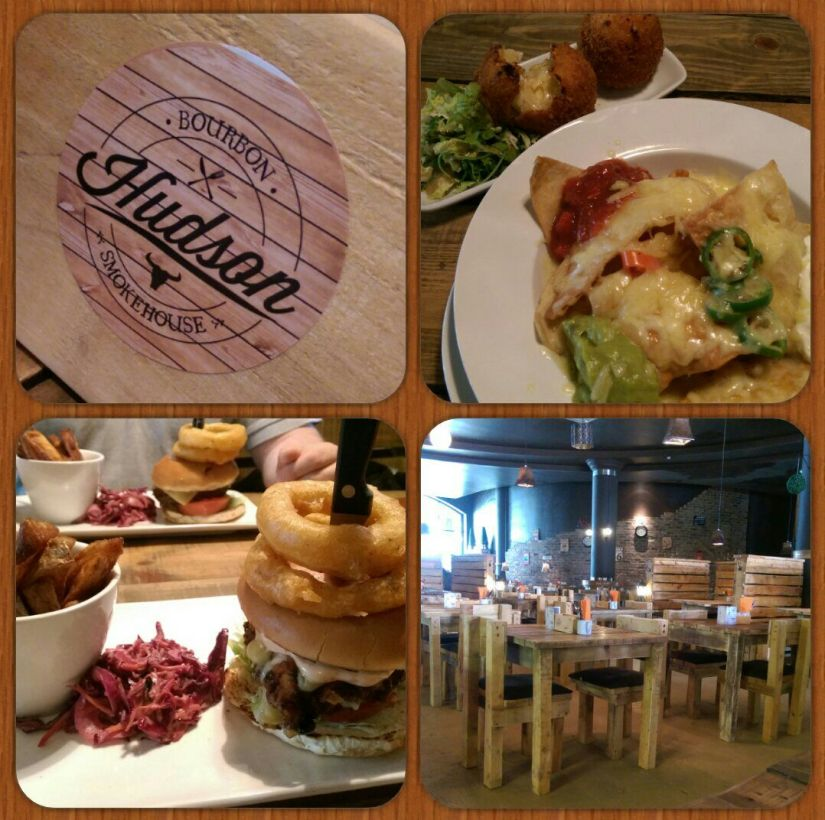 Restaurant Review: The Hudson Smokehouse, St Helens