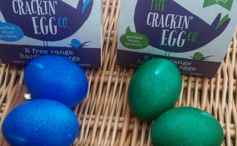 Pimp My Egg…