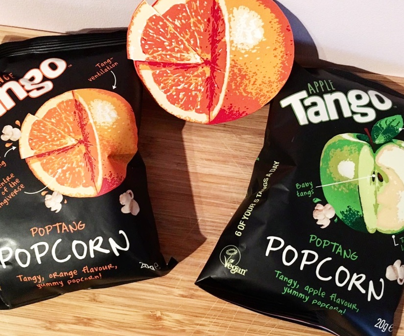 Tangy, Sweet and Savoury Snacking…