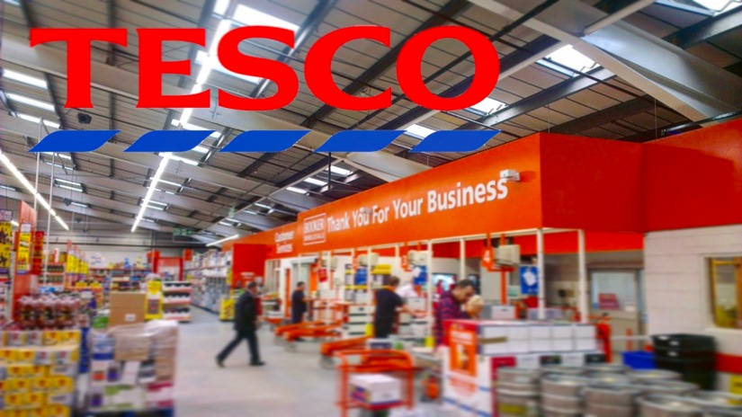 A Shift in UKRetail?
