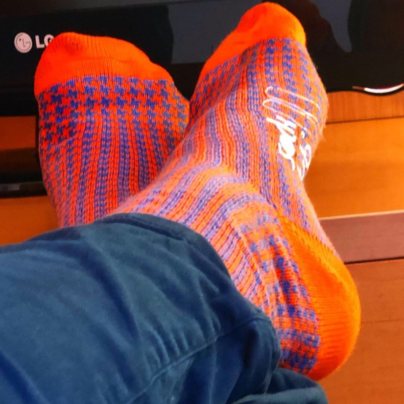 Sock Club Review: Treat your Feet!